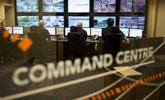 Command Centre