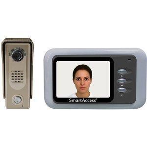 SmartAccess Video Intercom Kit